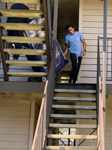 Pinpoint Movers - Houston Movers