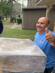 Pinpoint Movers Houston Moving Company